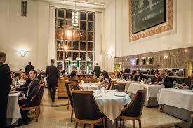 celebrate your chicest thanksgiving at these new york city restaurants
