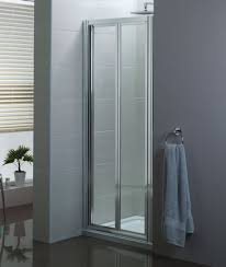 900 Bifold Shower Door by Sommer 6 Bi Fold Shower Enclosure Door Uk Bathrooms