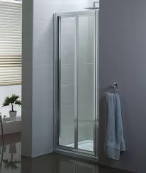 sommer 6 bi fold shower enclosure door uk bathrooms
