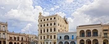 colonial architecture architecture in cuba insightcuba