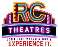 rc theatres lexington exchange movies 12