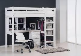 lit mezzanine avec bureau pour ado lit mezzanine bureau ado beautiful le lit mezzanine ou le lit avec