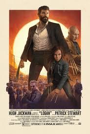 new wolverine movie poster gets designers talking creative bloq
