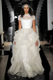 wedding gowns 2014 wedding dress trends 2014 bridal market