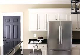 best off white paint color for kitchen cabinets paint colors for kitchens with off white cabinets saomc co
