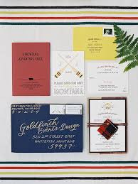 15 unexpected invite trends you u0027ll love