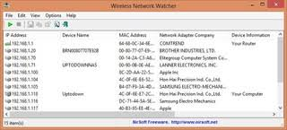 wireless network watcher apk wireless network watcher 2 16