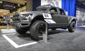 Ford Raptor Exhaust System - gibson promises over 15 horsepower for your new raptor