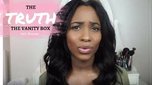 Vanity Hair The Truth About The Vanity Box Hair Review Youtube