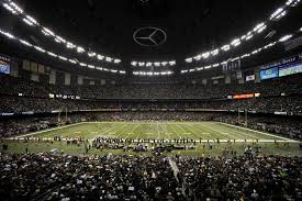 mercedes dome orleans could the atlanta falcons be any more obsessed with trying to be