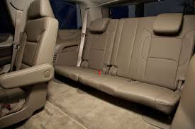 2007 Chevy Tahoe Ltz Interior 2015 Chevrolet Tahoe Review Price Specs Automobile