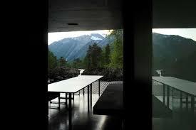 juvet landscape hotel ex machina movie house