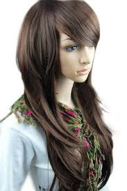 short hair in back long in front photo gallery of hairstyles long front short back viewing 13 of