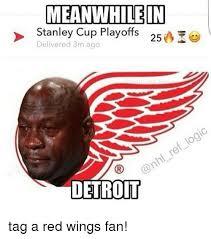 Red Wings Meme - search redwings memes on me me