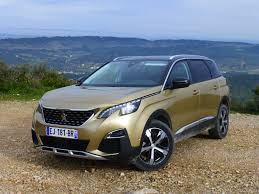 peugeot france peugeot 5008 review 2017 webuyanycar com