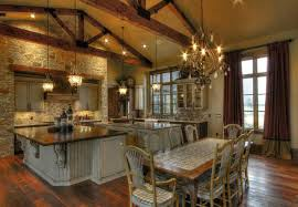 house decorating ideas kitchen ranch house decor ranch home rustic kitchen decorating ideas for