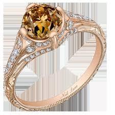 neil engagement unique engagement rings chocolate diamond engagement rings neil