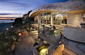 Beach House In Laguna Beach - landmark laguna beach u0027rock house u0027 built into a boulder on the