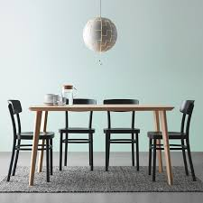 easy to assemble and easy to live with dining ideas