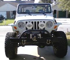 fender for jeep wrangler turn signal options with fenders jeepforum com