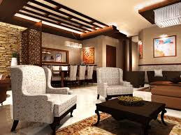 Stone Wall Tiles For Living Room Interior Design Stone Wall With Contemporary Interior Living Room