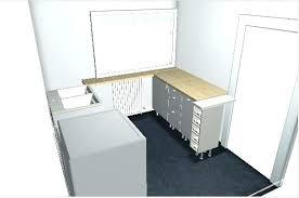 meuble cuisine profondeur cuisine faible profondeur meuble bas cuisine profondeur