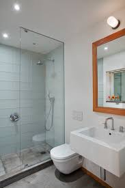 Glass Shower Door Options Shower Door Options Bathroom Contemporary With Glass Shower Door