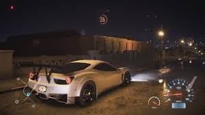 how fast is a 458 italia need for speed 2015 458 customization