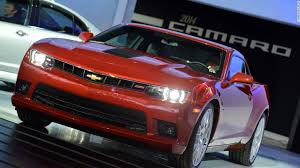camaro pictures by year chevy camaro wins motor trend car of the year nov 17 2015
