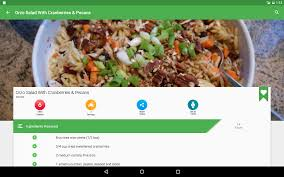 Diabetic Recipes Healthy Food Android Apps On Google Play