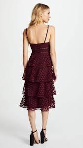 club monaco dresses club monaco becaw pomegranate burgundy dress we select dresses