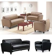 Office Furniture For Reception Area by All Manhattan Reception Seating By Ndi Office Furniture Options