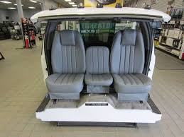 Dodge Truck Bench Seat 72 93 Dodge Ram Full Size Truck V 200 Gray Vinyl Triway Seat