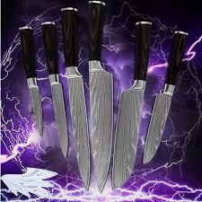 High Carbon Steel Kitchen Knives by Online Get Cheap High Carbon Steel Kitchen Knife Aliexpress Com