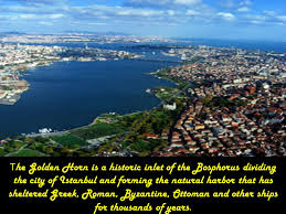 Byzantine Ottoman Greetings From Istanbul Turkey Istanbul Is The Largest City In