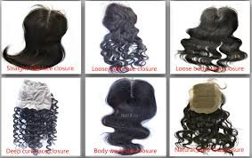 body wave vs loose wave hair extension hot sale unprocessed 100 virgin mongolian kinky curly hair view