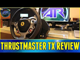 thrustmaster 458 review thrustmaster tx 458 racing wheel review xbox one pc