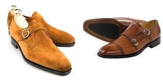 light brown monk strap shoes how to wear double monk strap shoes the idle man