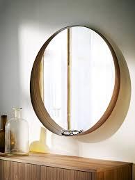round mirror ikea an illusion of magic in entertainment