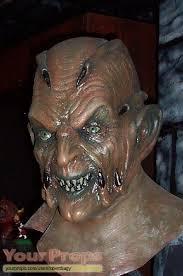 jeepers creepers mask jeepers creepers creeper mask replica prop