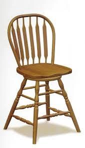 Amish Kitchen Furniture Amish Furniture Custom Dining Chairs Kitchen Bar Stools Custom