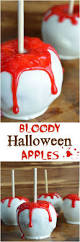 Halloween Party Appetizer Ideas For Adults by