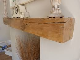 cool oak beam above fireplace wonderful decoration ideas gallery