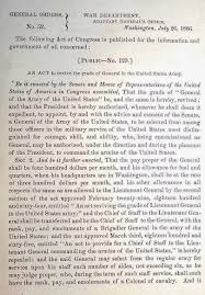 thanksgiving proclamation 1789 president ulysses s grant general of the army
