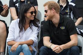 why prince harry and meghan markle can hold hands but the duke