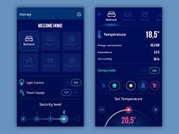 application ui design mobile ui design 15 basic types of screens tubik studio