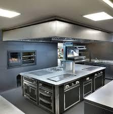 restaurant kitchen design ideas kitchen plain restaurant kitchen design ideas intended for small
