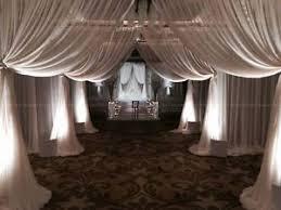 wedding backdrop ebay white sheer wedding backdrop drape draping voile panel 10 ft x 21