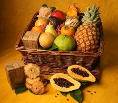 tropical fruit delivery 10 best our fruit baskets images on basket of fruit