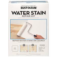 Laminate Floor Repair Kit Home Depot Rust Oleum Water Stain Repair Kit 265658 The Home Depot